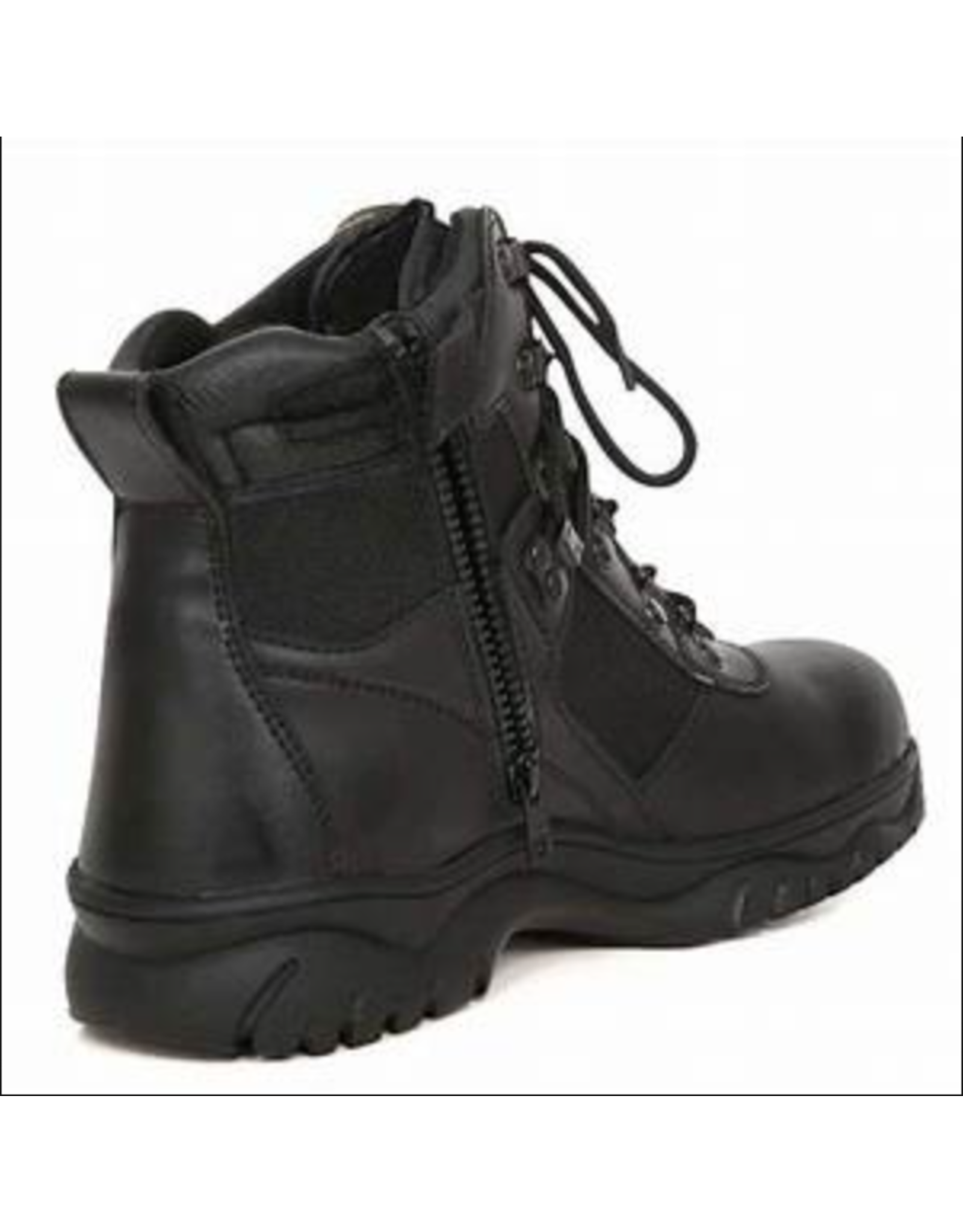 """Rothco 6"""" Blood Pathogen Tactical Boot"""