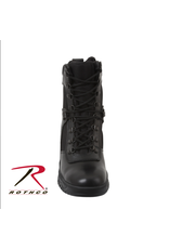 """Rothco Rothco 8"""" Forced Entry Boot"""