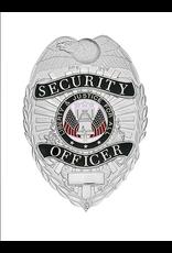 Hero's Pride Hero's Pride Security Badge