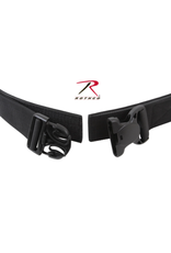 Rothco Rothco Deluxe Duty Belt w/triple retention 32-38