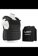 Vism Vism Strike Face Ballistic Plate (11x14)