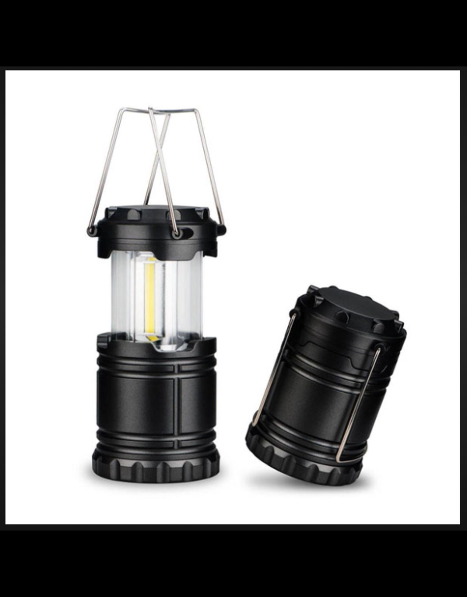 Diamond Visions Pop-Up Cob LED Lantern