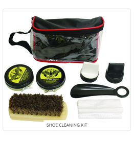 First Class First Class Shoe Cleaning Kit