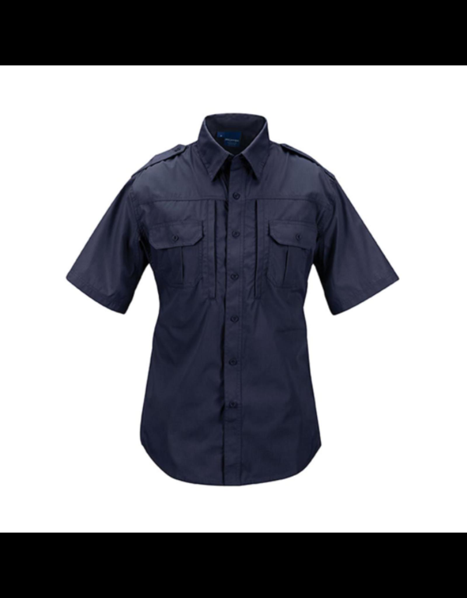 Propper Men's Duty Shirt Midnight Blue Large