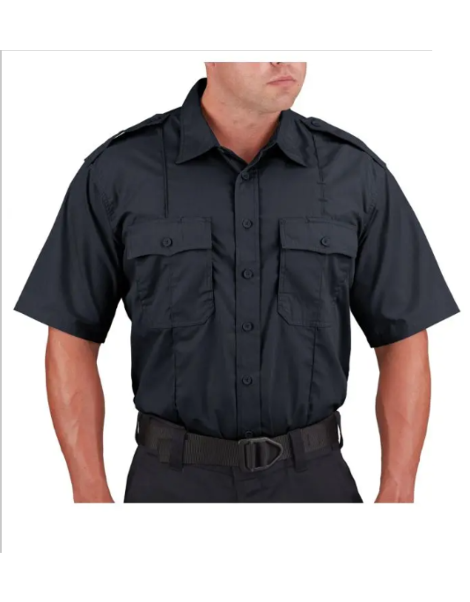 Propper Men's Duty Shirt Midnight Navy 2XL