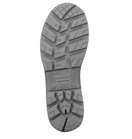 "Propper Series 100 6"" Side Zip Black Boot (Size 11M)"
