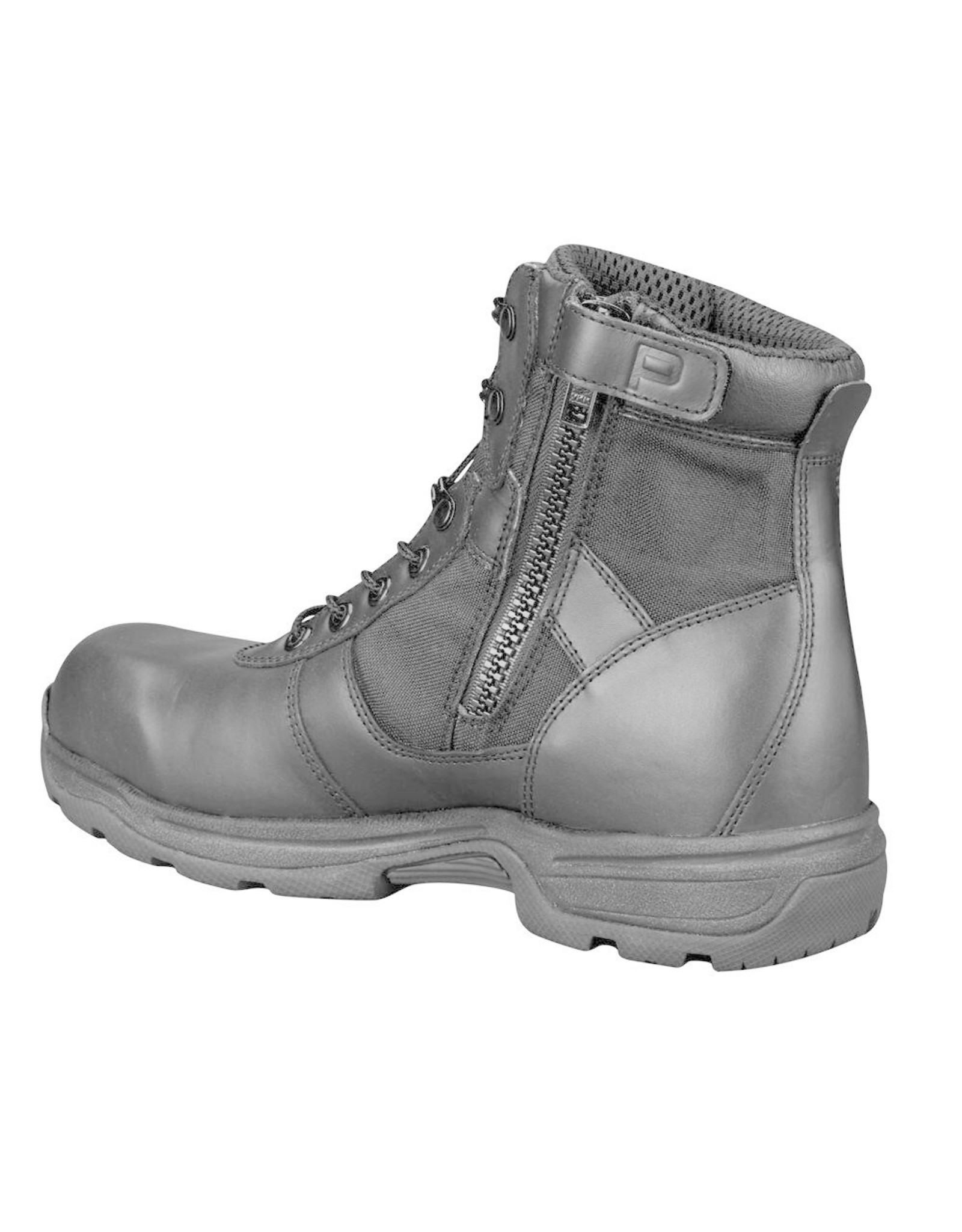 """Propper Series 100 6"""" Side Zip Boot (Size 8, M)"""