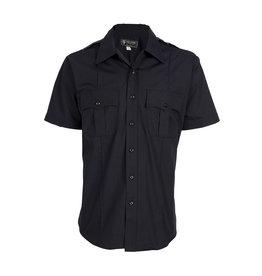 Tact Squad Tact Squad Polo Shirt Black 2X