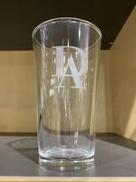 DA Pint Glass