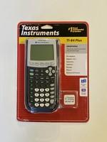 TI-84 Calculator