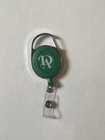 Ad Resources Retractable ID Badge