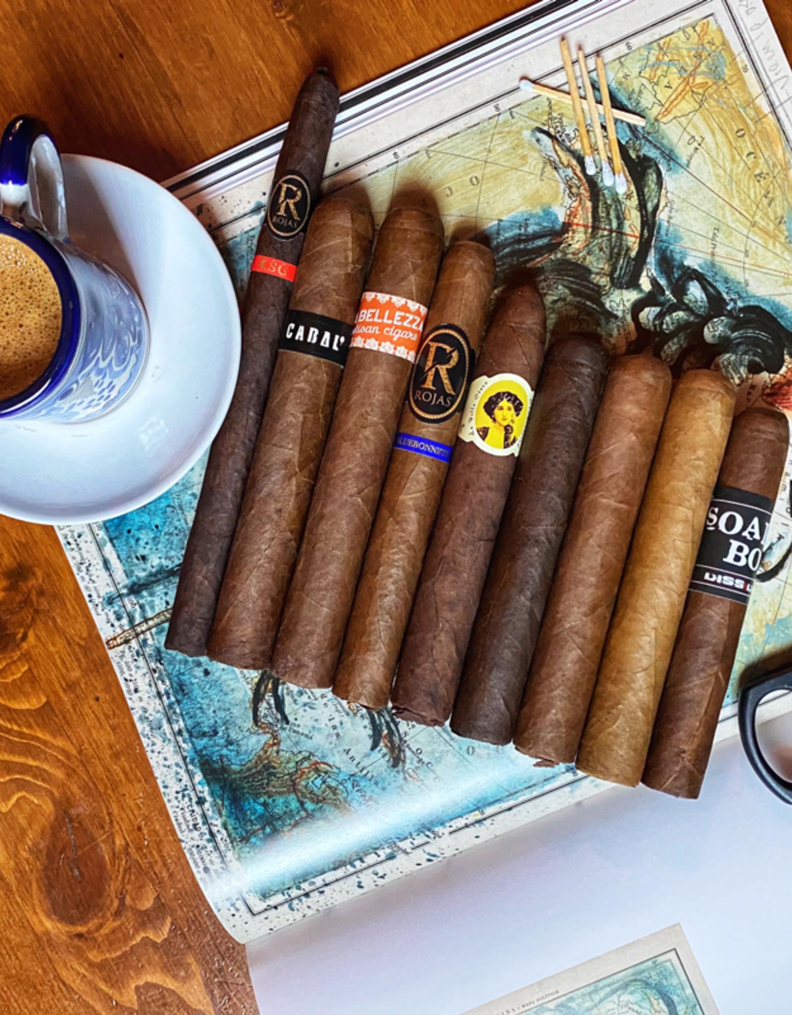 Flights Texas Cigar Flight