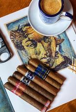 Flights Infused 6 Cigar Flight