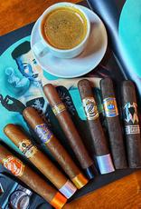 Espinosa Espinosa Cigar Flight