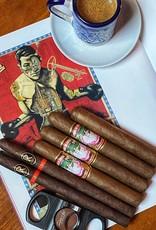 Flights Rojas Cigar Flight