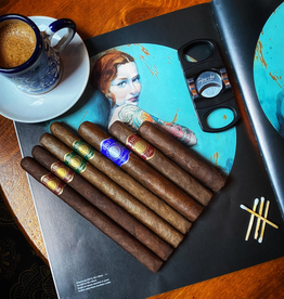Cigar Art 1502 Cigar Flight