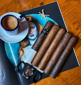 Cigar Art Cigar Art MOAB Cigar Flight 7x70