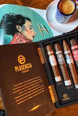 Flights Plasencia Cigar Flight 5 Cigars