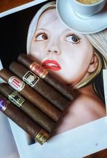 Flights Crowned Heads 5 Cigar Flight