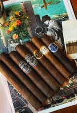 HR Hirochi Robaina 7 Cigar Flight
