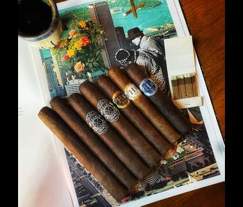 HR 7 Cigar Flight
