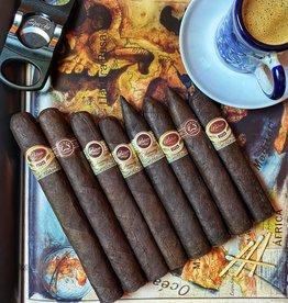 Flights Padron Tasting 8 Cigar Flight