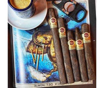Padron 1964 Maduro 5 Cigar Flight