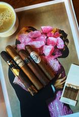 Cigar Art Smoke Break IX Cigar Flight