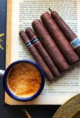 Cigar Art Smoke Break III Cigar Flight