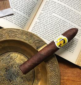 Cigar Art La Bella Otero Reserva Belicoso 5.5x52  Single