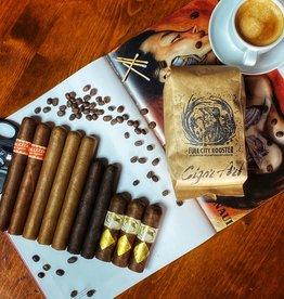 Cigar Art Breakfast Club #1 10 Cigar Flight