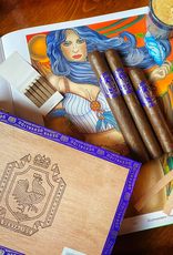Dapper Cigar Co Dapper Desvalido Lonsdale 6.75 x 46 Single