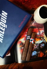 Fratello Fratello Arlequin Robusto 5.5 x 52 Single
