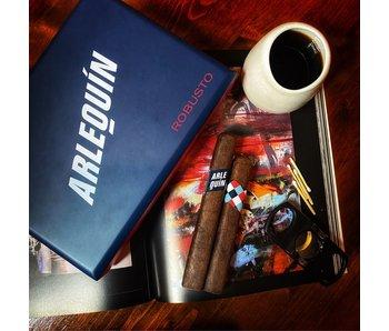 Fratello Arlequin Robusto 5.5 x 52 Single