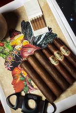 Flights Caldwell + Lost & Found 6 Cigars & Cutter