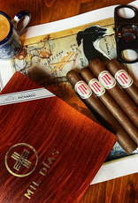 Crowned Heads Crowned Heads Mil Dias Sublime Toro 6 x 50 Single
