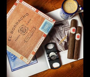 Dapper El Borracho Natural Toro 6 x 54 Single