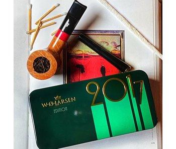 W.O. Larsen Edition 2017 Pipe Tobacco