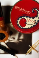 CAO CAO Cherrybomb Pipe Tobacco 50g Tin