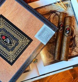 Dapper Cigar Co La Madrina Toro  5 5/8 x 50 Single