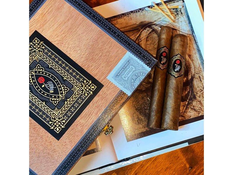 Dapper Cigar Co La Madrina Corona Gorda 5 5/8 x 46 Single