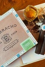 Dapper Cigar Co El Borracho Maduro Toro 6 x 54 Single