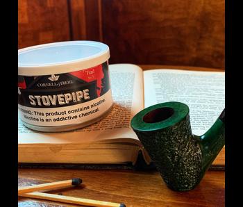 Cornell & Diehl Pipe Tobacco Stovepipe 2oz