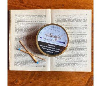 Davidoff Blue Mixture Pipe Tobacco 50g Tin