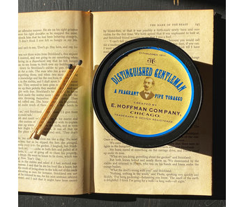 Distinguished Gentleman Pipe Tobacco