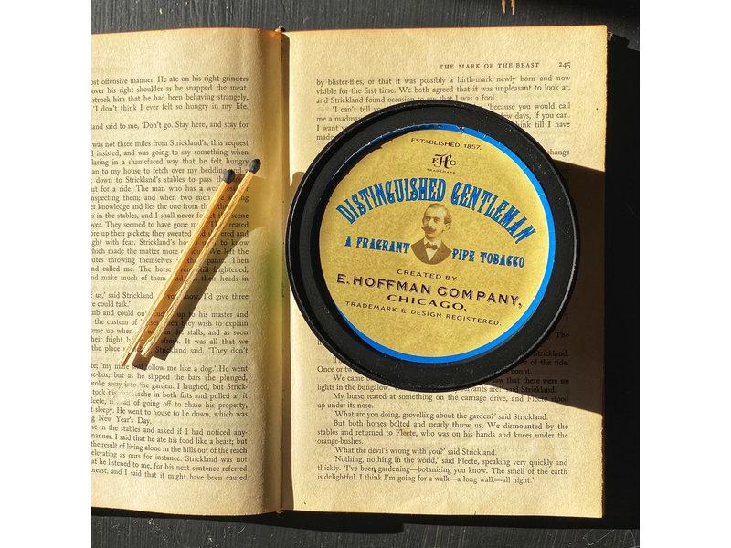 Cornell & Diehl Distinguished Gentleman Pipe Tobacco