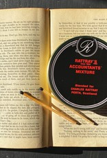 Rattray Accountant's Blend Pipe Tobacco