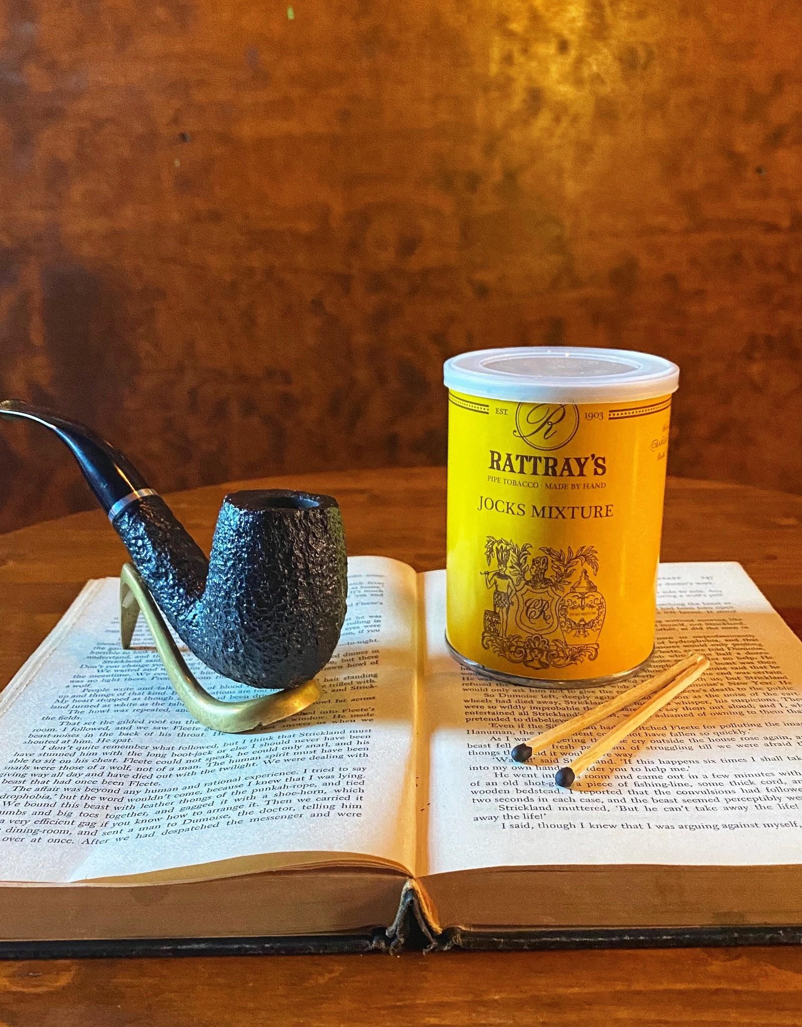 Rattray Jocks Mixture Pipe Tobacco
