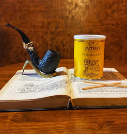 Rattray Dark Fragrant Pipe Tobacco