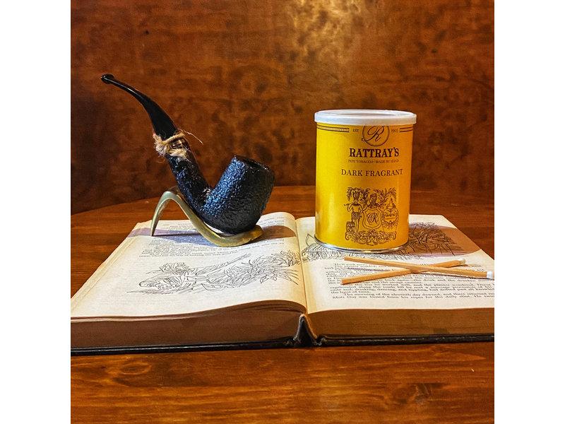Rattray Dark Fragrant Pipe Tobacco